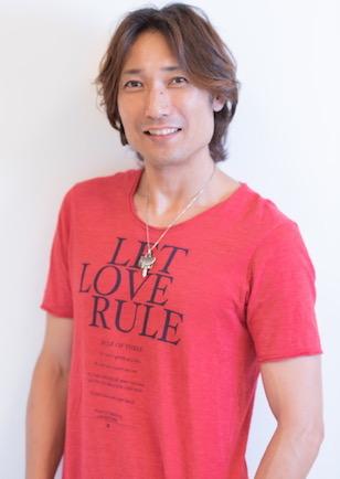 Masayuki inoue