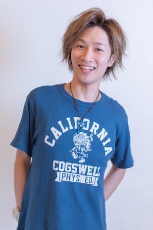 Masaru Sakai