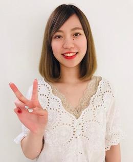 Mei Ishikawa